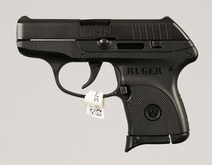 Ruger LCP Pistol
