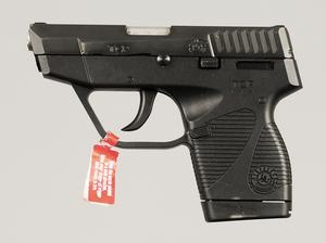 Taurus PT738 Pistol