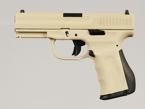 FMK Recon Pistol
