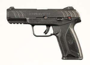 Ruger Security-9 Pistol