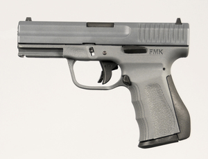 FMK Patriot II Pistol