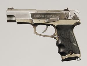 Ruger P85 MKII Pistol
