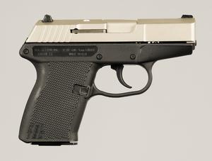 Kel-Tec P11 Pistol