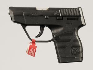 Taurus PT 738 Pistol