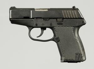 Kel-Tec P-11 Pistol