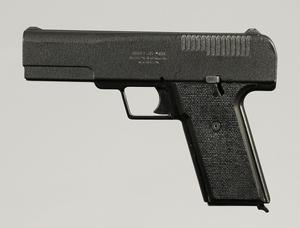 Stallard Arms Model JS-9 Pistol
