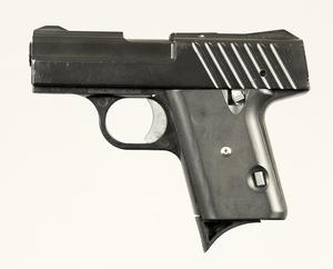 Cobra Denali Pistol