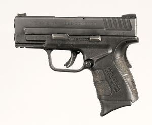 Springfield Arms XD Model 2 Pistol