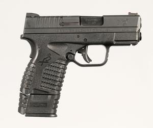 Springfield Armory XD5 Pistol