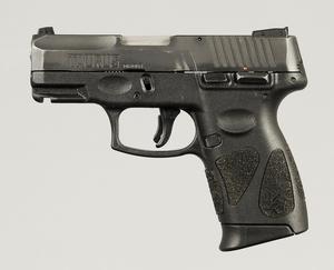 Taurus G2C Pistol