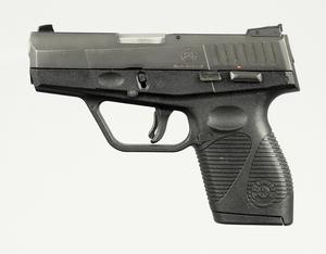 Taurus 709 Slim Pistol