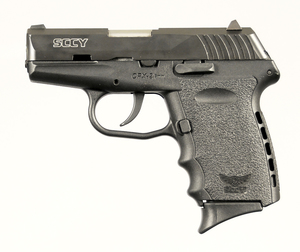 SCCY Industries CPX-2 Pistol