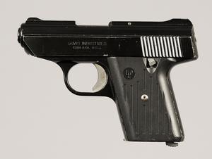 Davis Industries Model P-380 Pistol