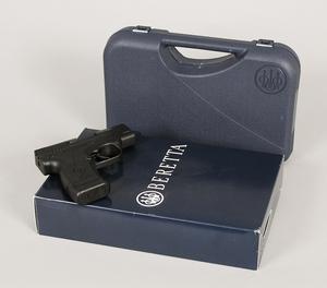Beretta Nano Pistol