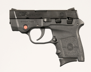 Smith & Wesson M&P Bodyguard Pistol