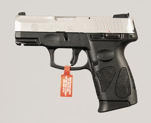 Taurus PT 111Millennium G2 Pistol