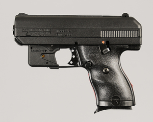Hi-Point Model C9 Pistol