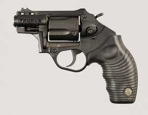 Taurus M85 Protector Revolver
