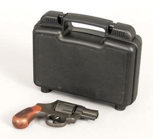 Rock Island Armory Model 206 Revolver
