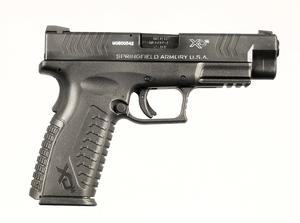 Springfield Armory XDM Pistol