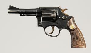 Taurus Falcon Revolver