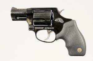 Taurus Ultra-Lite Revolver