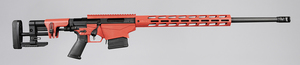 Ruger Precision 6.5 Creedmore Rifle