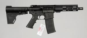 Interordance Model IO-15 Pistol