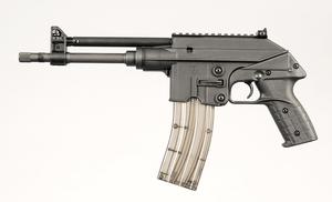 Kel-Tec Model PLR-22 Pistol