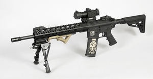Diamondback Firearms Model DB-15 Rifle
