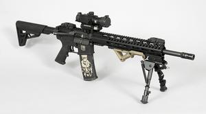 Diamondback Firearms Model DB-15 Rifle