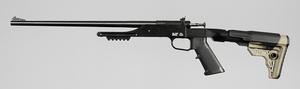 KSA Cricket Alloy Model 6061 Rifle