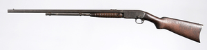 Remington Model 12C Take Down Pump Action Rifle