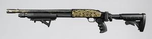 Mossberg 500 Cruiser Shotgun