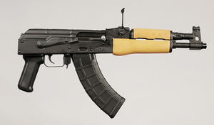 Century Arms Draco AK Pistol
