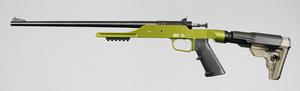 Cricket Alloy K.S.A. Model 6061 Bolt Action Rifle