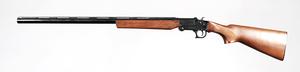 Four Guns-Marlin, Rossi, Sears, Hatfield
