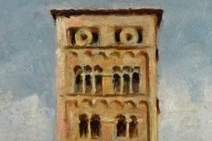 Italian School Painting