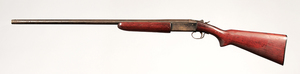 Four Guns-Winchester, Hatfield, Savage, H&R