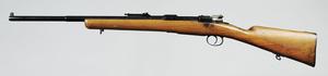 Fabrica De Armas 1925 Bolt Action Rifle