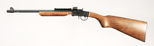 Chiappa Little Badger Folding Single Shot Rifle
