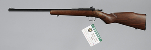 K.S.A Chipmunk Single Shot Bolt Action Rifle