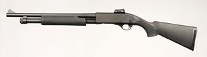 Hawk Model 982 Pump Action Shotgun