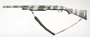 Mossberg Maverick Model 88 Pump Action Shotgun
