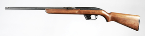 Winchester Model 77 Rifle
