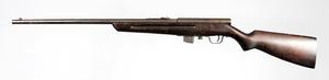 Four Guns - Winchester, Stevens, Marlin