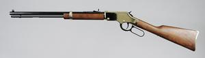 Henry Golden Boy Model H004M Lever Action Rifle