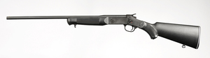 Two Rossi SS Shotguns