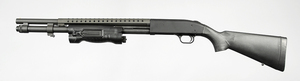 Mossberg Model 590 Pump Action Shotgun