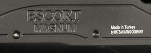 Escort 12 Gauge Pump Action Shotgun